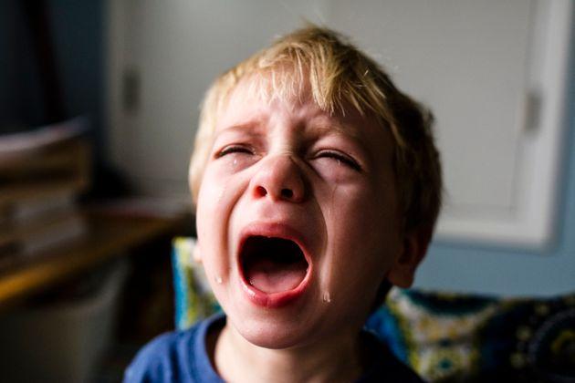 8 cose da non dire figli