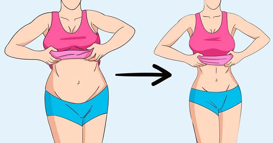 dieta per perdere 6 kg in due settimane