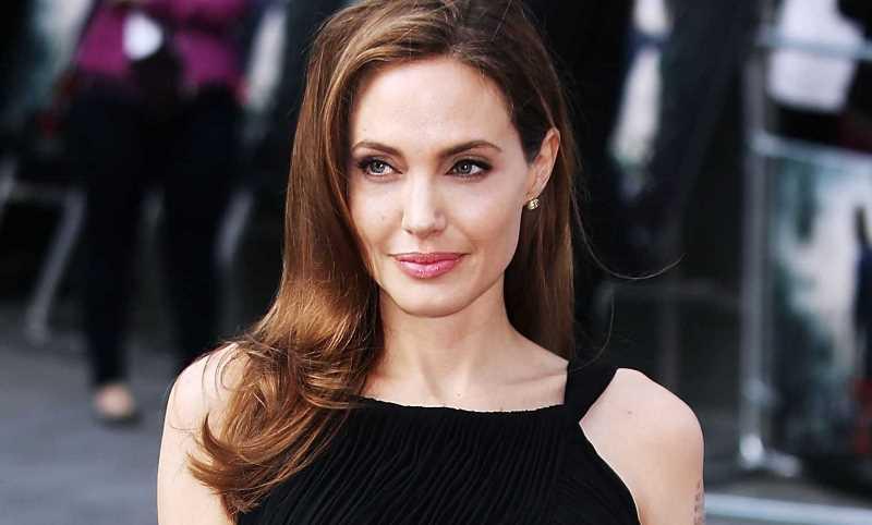Ha fatto testamento! Angelina Jolie non starebbe mangiando più