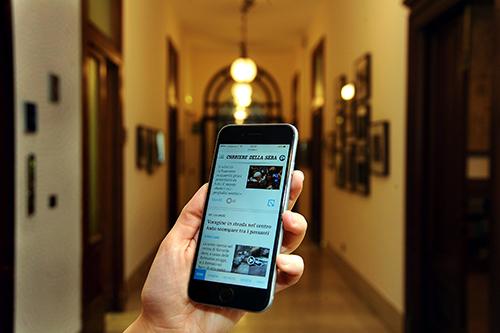 paolo lugiato news social realtà