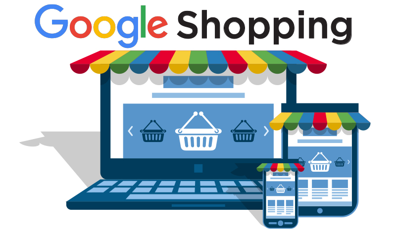 google shoping amazon paolo lugiato