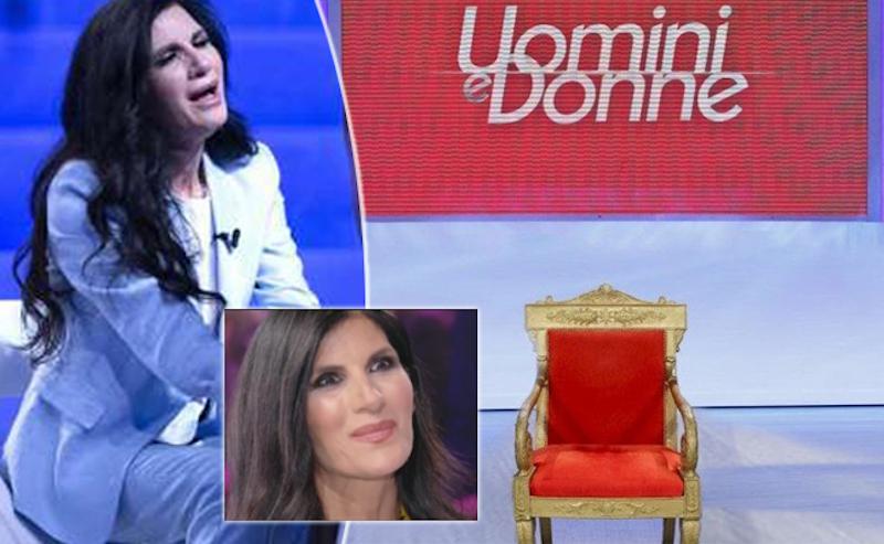 Pamela Prati tronista a UeD, la verità spiazzante di Raffael