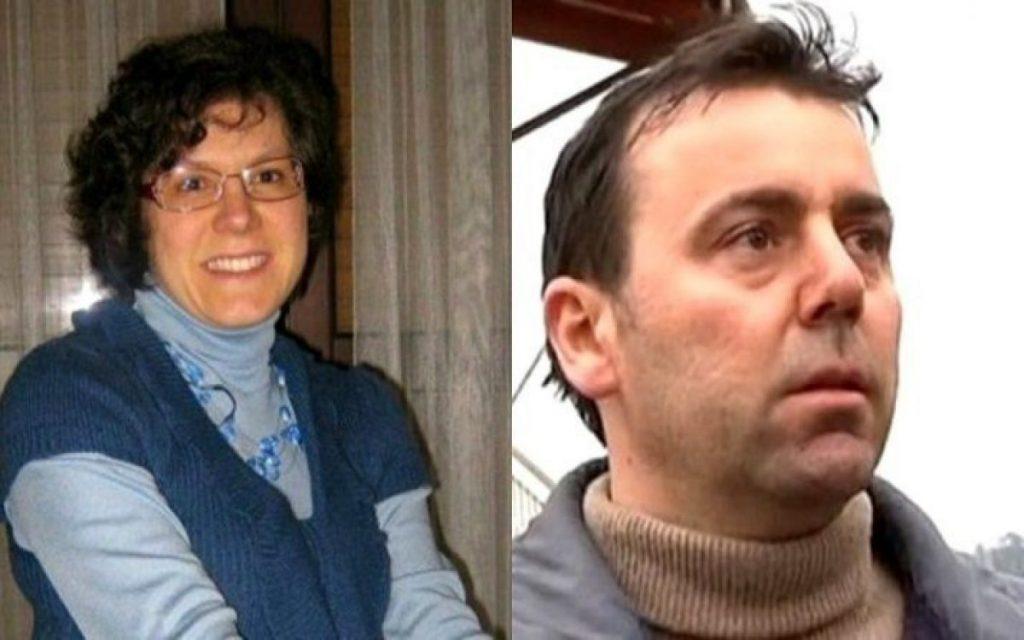 Omicidio Elena Ceste : Il marito Michele Buoninconti adesso