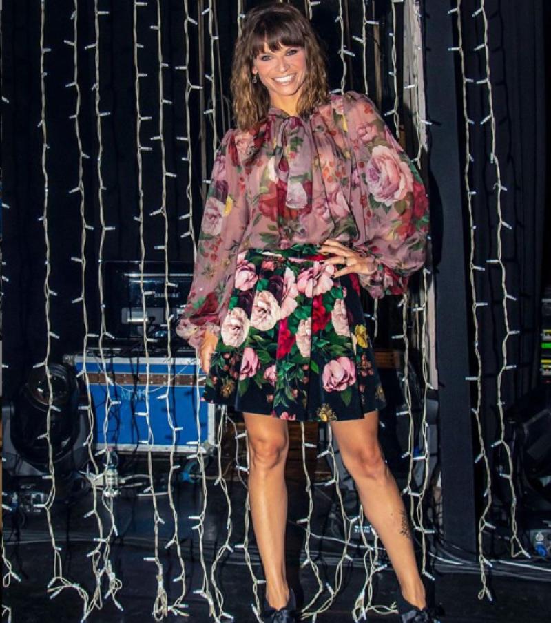 Alessandra Amoroso si spoglia: le foto 'in libertà' mostrano