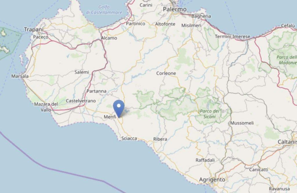 Lo sciame sismico continua: nuova scossa in Sicilia. È la se