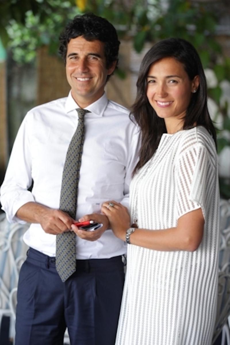 Caterina Balivo, ecco chi è il bellissimo marito Guido Maria