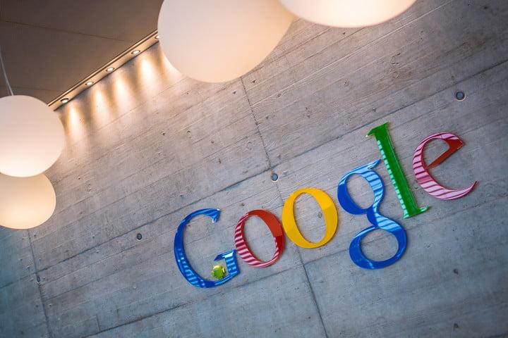 Google Amazon dish Tlc Paolo Lugiato