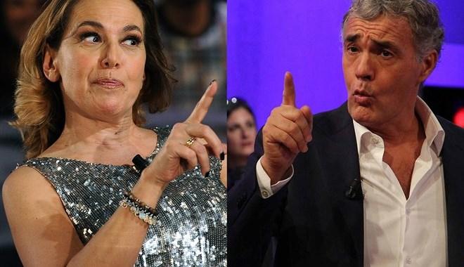 Massimo Giletti, stoccata a Barbara D'Urso: un colpo che fa