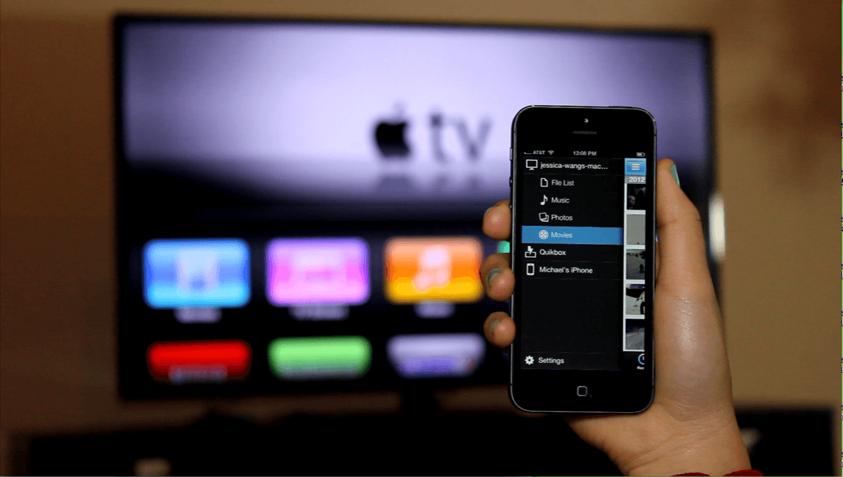 applea tv streaming paolo lugiato