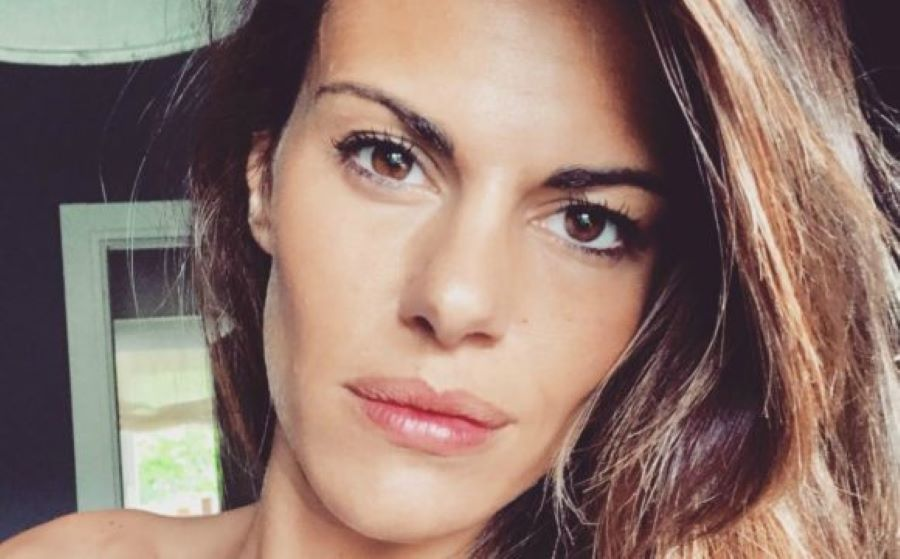 Bianca Guaccero, il cambio look drastico: capelli rosa ...