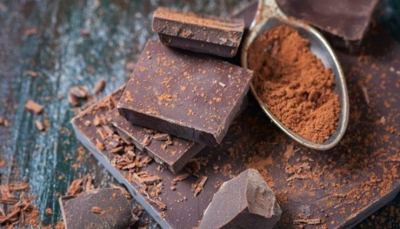 cioccofest caprarola viterbo cioccolato
