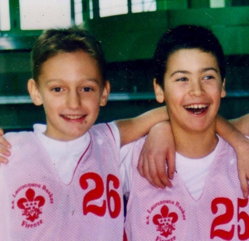 Lorenzo e Lorenzo |  amici del cuore morti nello stesso modo a 9 anni di distanza