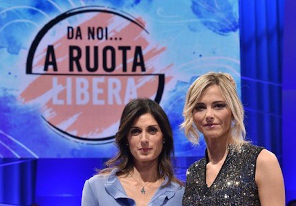 """""""Che schifo"""". Francesca Fialdini finisce nella bufera. Delir"""