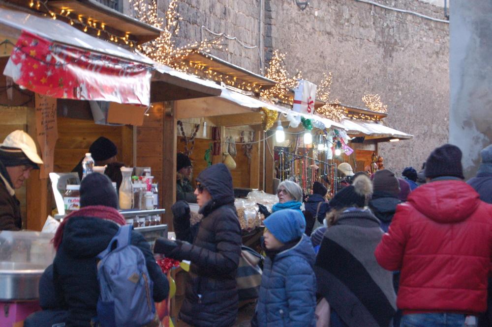 Caffeina Christmas Village 2019
