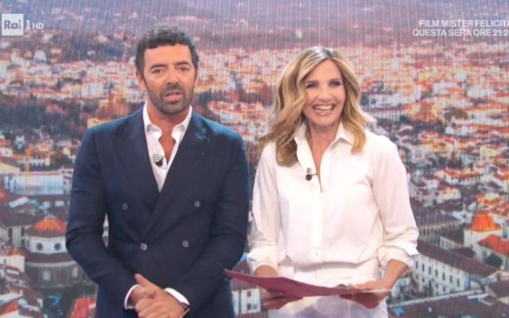 """""""Vergogna"""". Bufera su 'La Vita in diretta': Alberto Matano f"""