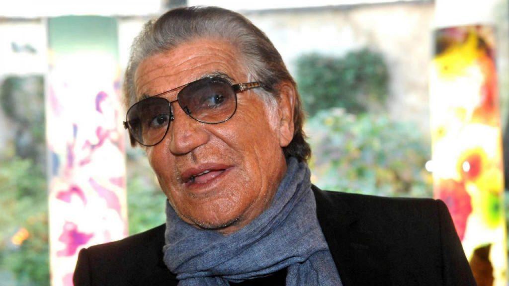 Roberto Cavalli ricoverato in ospedale: le condizioni dello