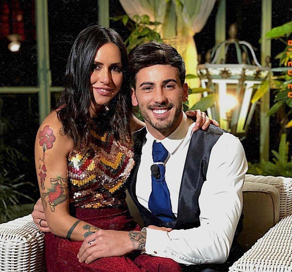 """Uomini e Donne, Sonia Pattarino sulla fine della storia con Ivan Gonzalez: """"L'ho lasciato io"""""""
