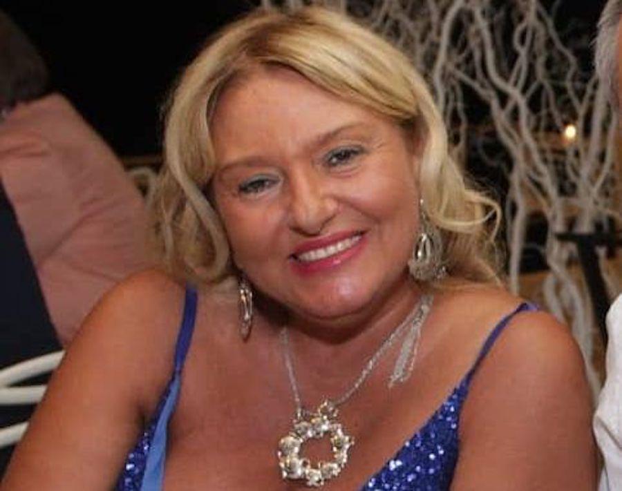 Monica Setta: età, altezza, peso, marito e figli