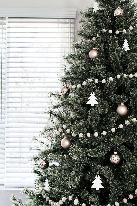 Addobbi Natalizi Happycasa.Albero Di Natale Artificiale Quali Sono I Migliori Modelli 2019 Caffeina Magazine