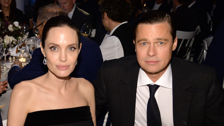 "Angelina Jolie Film Nuda angelina jolie completamente nuda (a 44 anni): ""ho cicatrici"