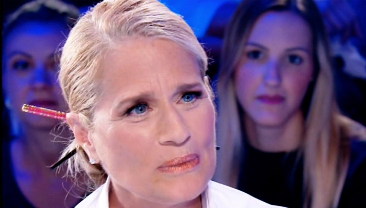 """""""Sei da rinchiudere!"""". Heather Parisi, l'accusa della vip è"""