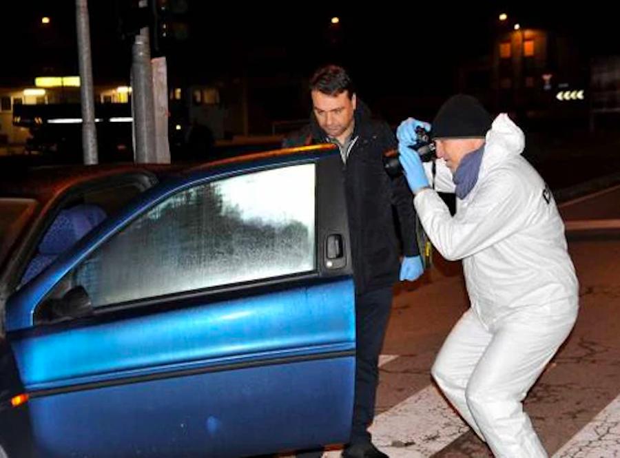 Uccide la nonna a pugni in auto: Maria, massacrata per soldi