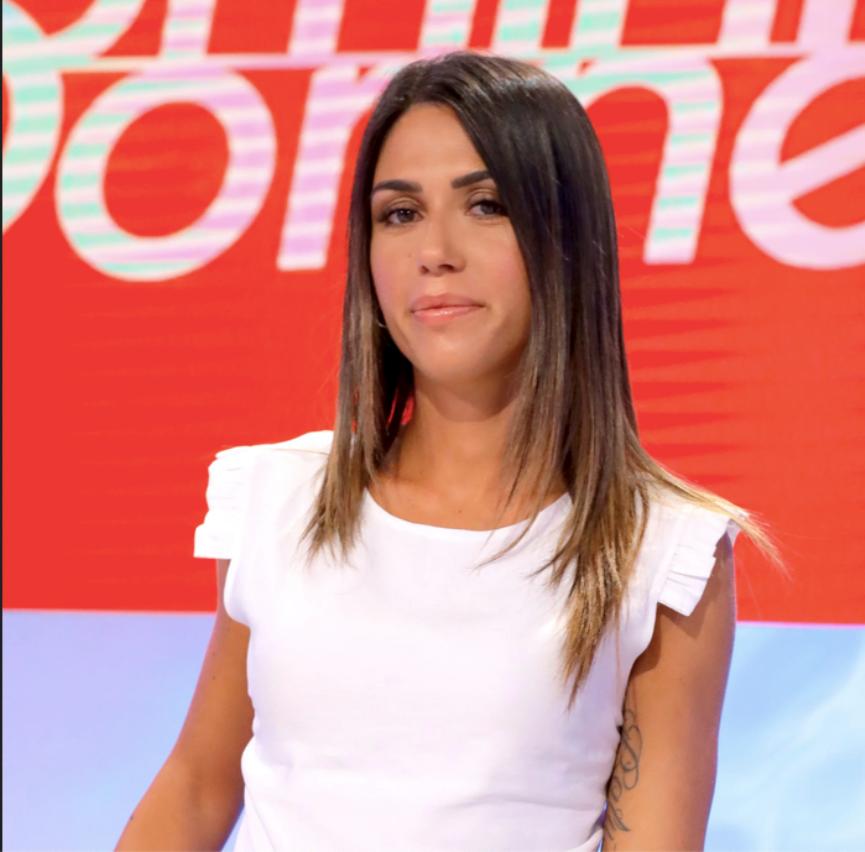 Uomini e Donne, Giulia Quattrociocche e Daniele Schiavon: l'