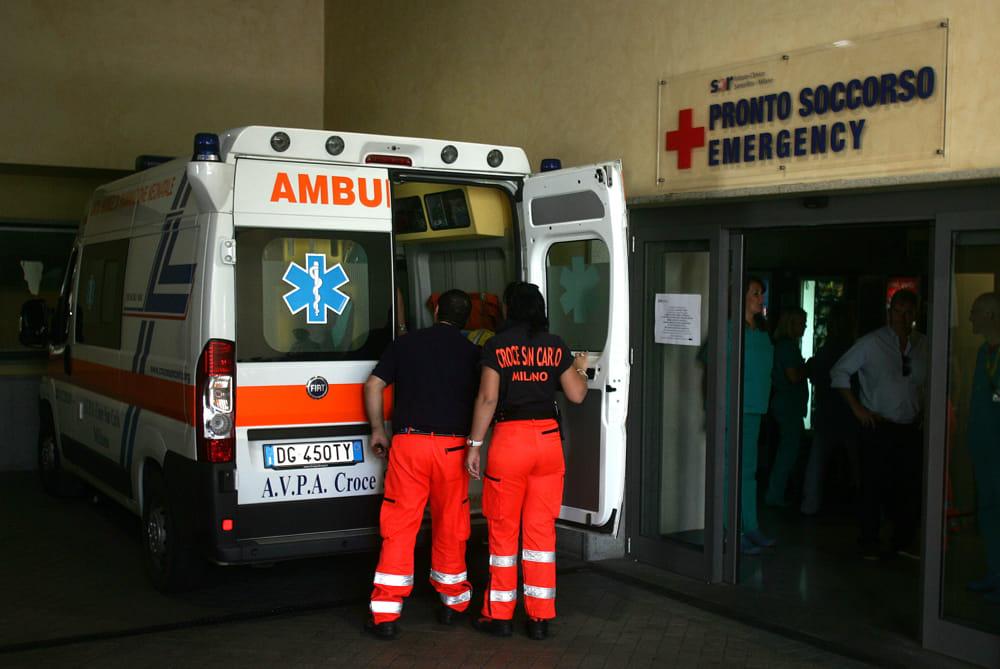 Ersilio muore mentre è in servizio: aveva 27 anni e tutta la