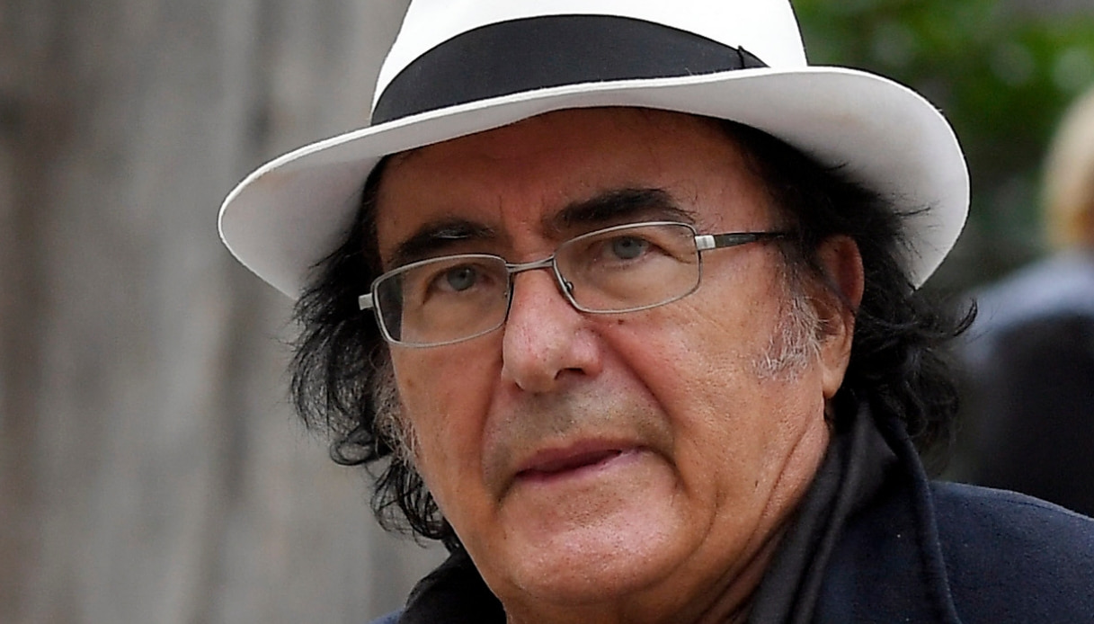 Lutto per Albano Carrisi, il dolore più grande: l'annuncio a 'La vita in diretta'