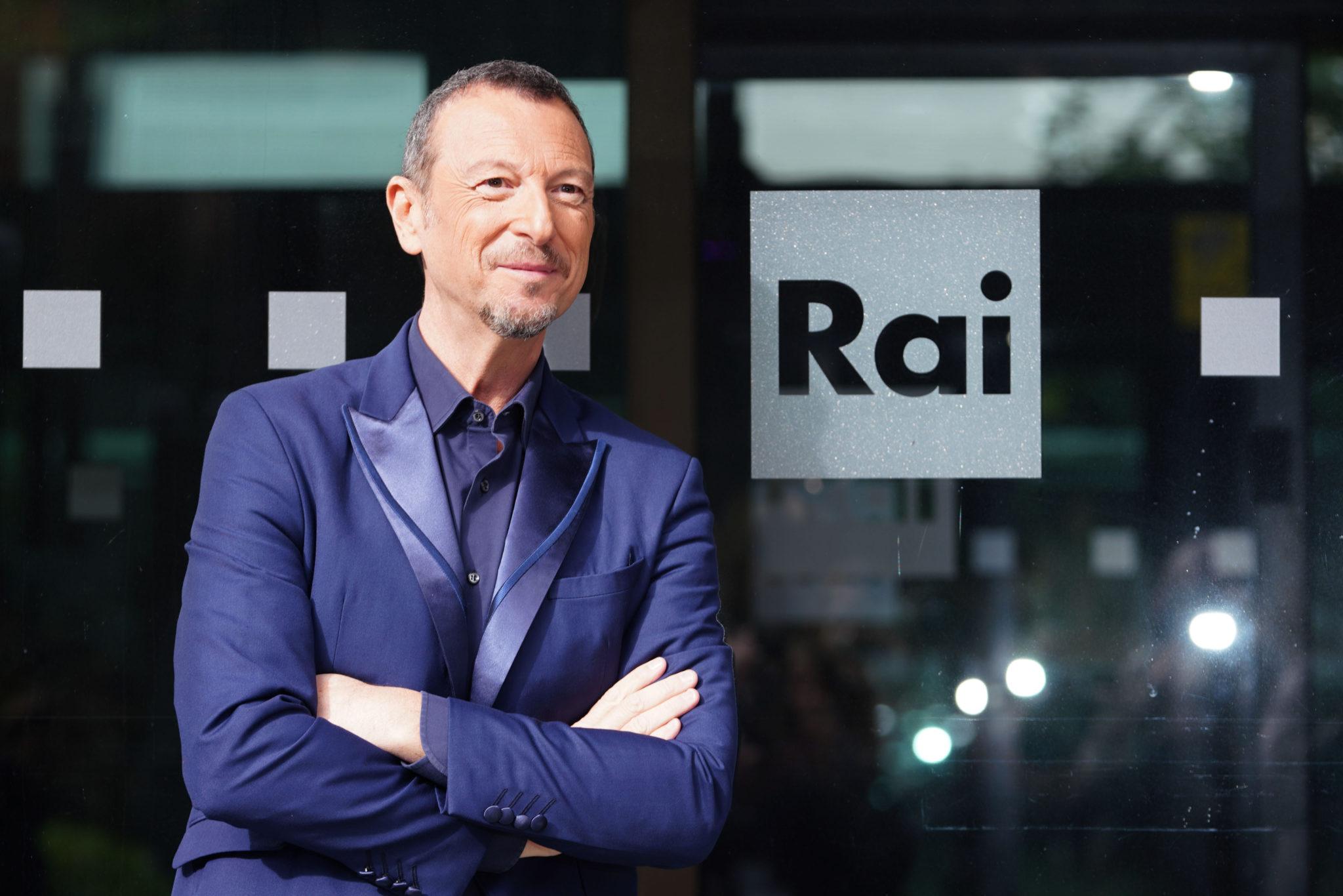 """""""Il regolamento parla chiaro"""". Sanremo 2020, il cantante ris"""
