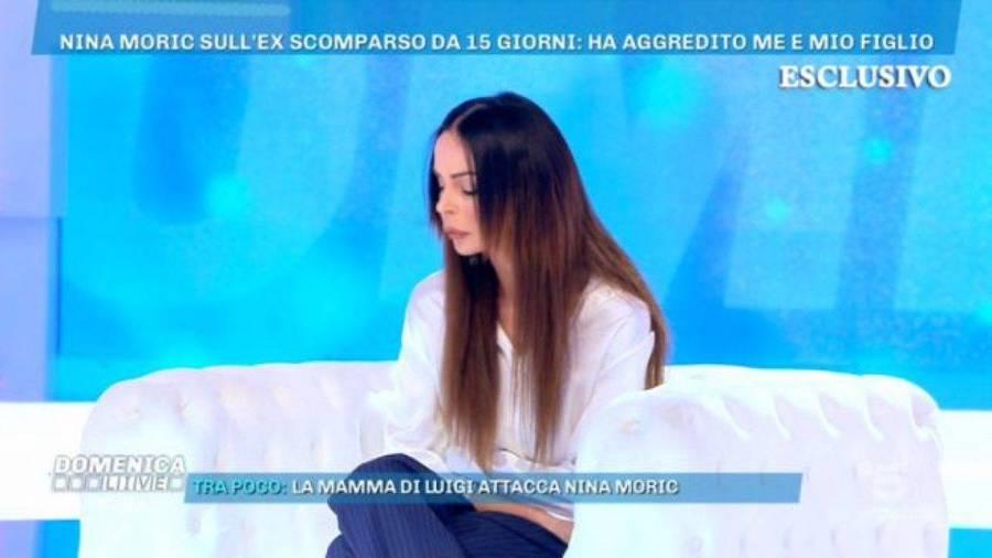 Luigi Favoloso: le nuove foto. Barbara D'Urso svela (in dire