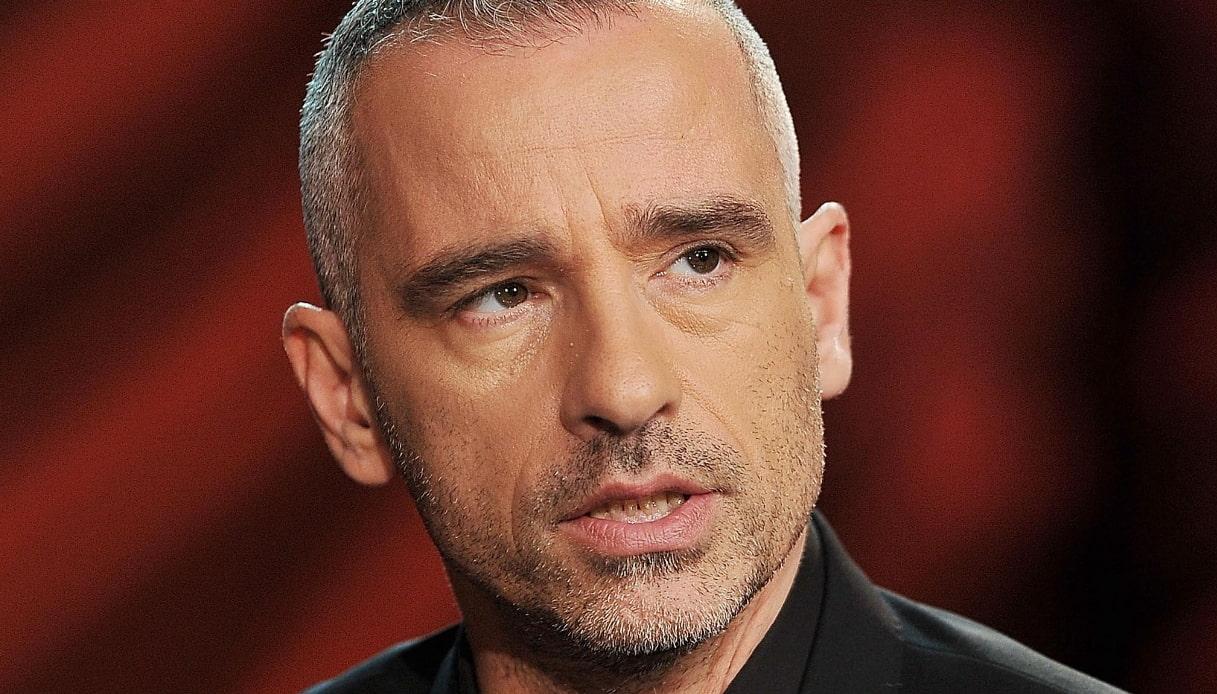 Eros Ramazzotti |  il dopo Marika Pellegrinelli 'riparte da loro' |  la confessione