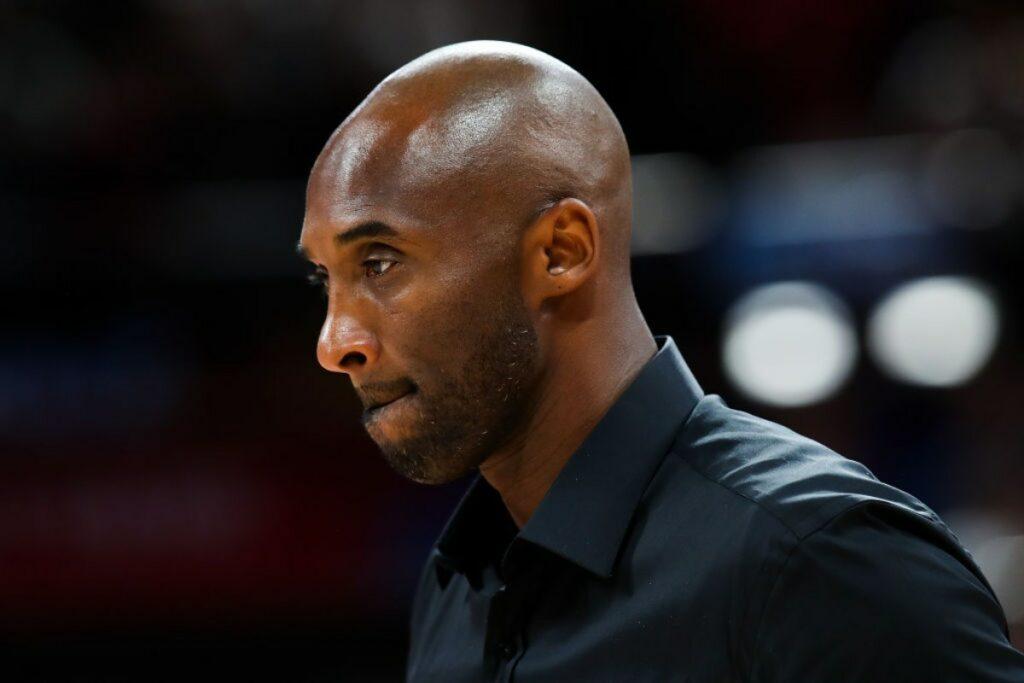 """""""È troppo"""". Kobe Bryant, l'ultimo messaggio prima del tragic"""