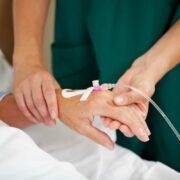 Cure a domicilio per pazienti cancro seno