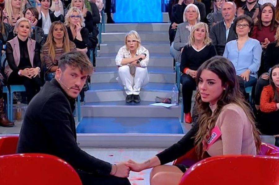 Giulio Raselli e Giulia D'Urso: finalmente la prima foto soc
