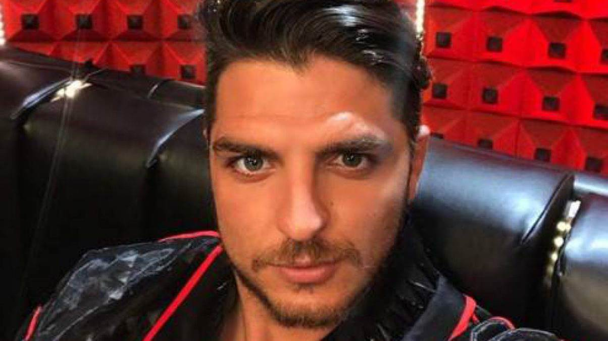 Live, Gianluigi Nuzzi contro la madre di Luigi Mario Favolos
