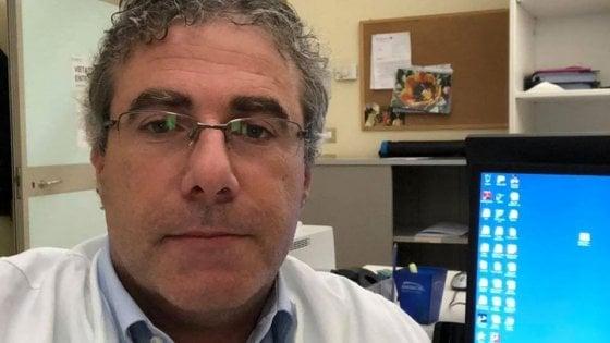 """Coronavirus, parla il medico italiano contagiato: """"È come un"""
