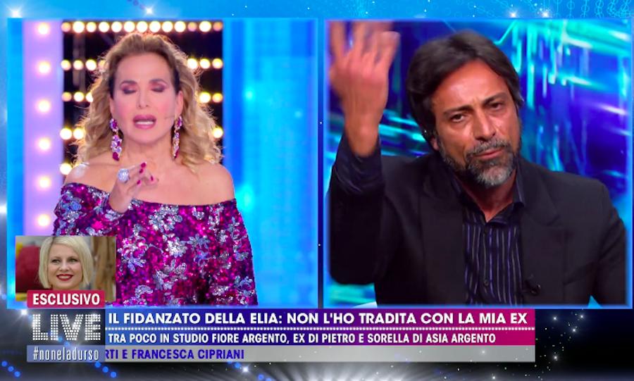 Federica Panicucci, a Mattino 5 il gesto inaspettato per Bar