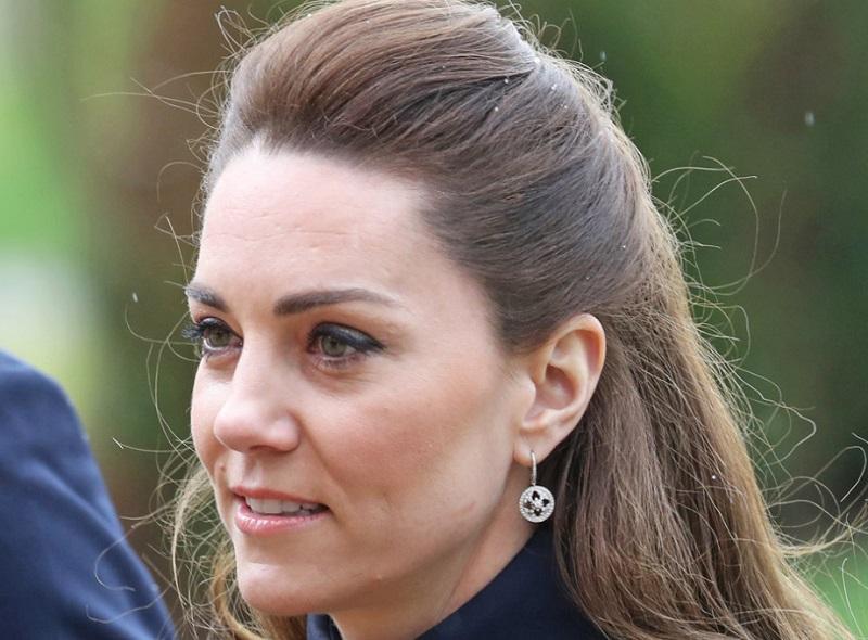 Kate Middleton    ecco il regalo di William per San Valentino  Poteva andare meglio alla