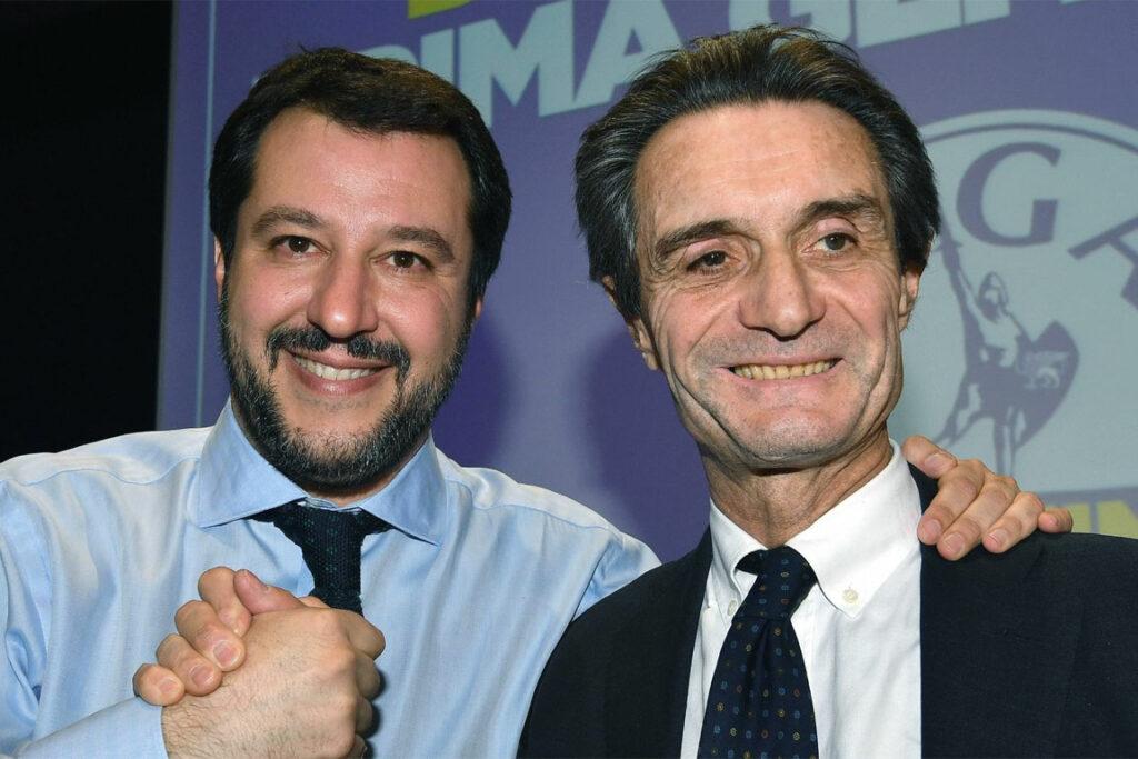 """""""Un'influenza, poco più"""". Coronavirus Italia, le forti parol"""