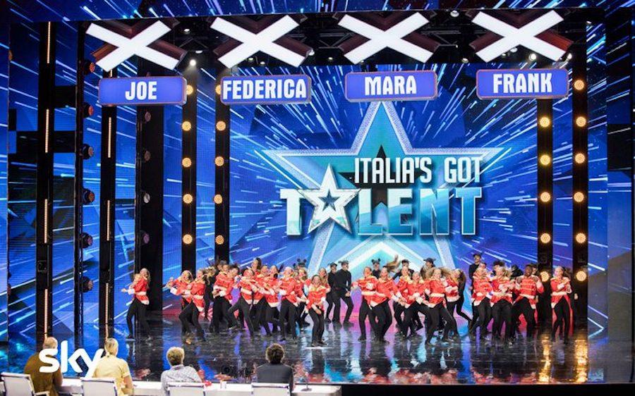 Italia's Got Talent, giudici 'sotto choc' durante la strana