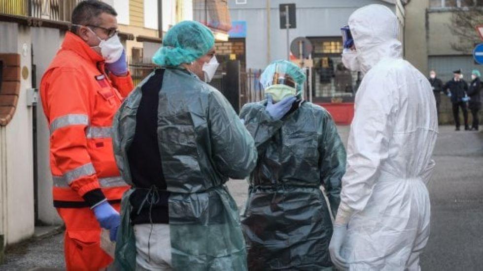 Coronavirus, ecco perché così tanti casi in Italia. Parlano