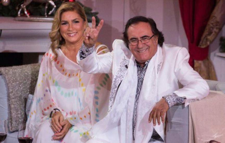 Al Bano e Romina Power: dopo Sanremo insieme, la voce è già