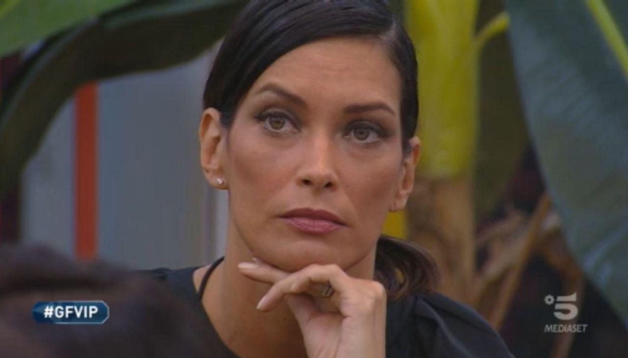 """Ho pianto"". GF Vip, quella 'cosa' tra Fernanda Lessa e Fabi"