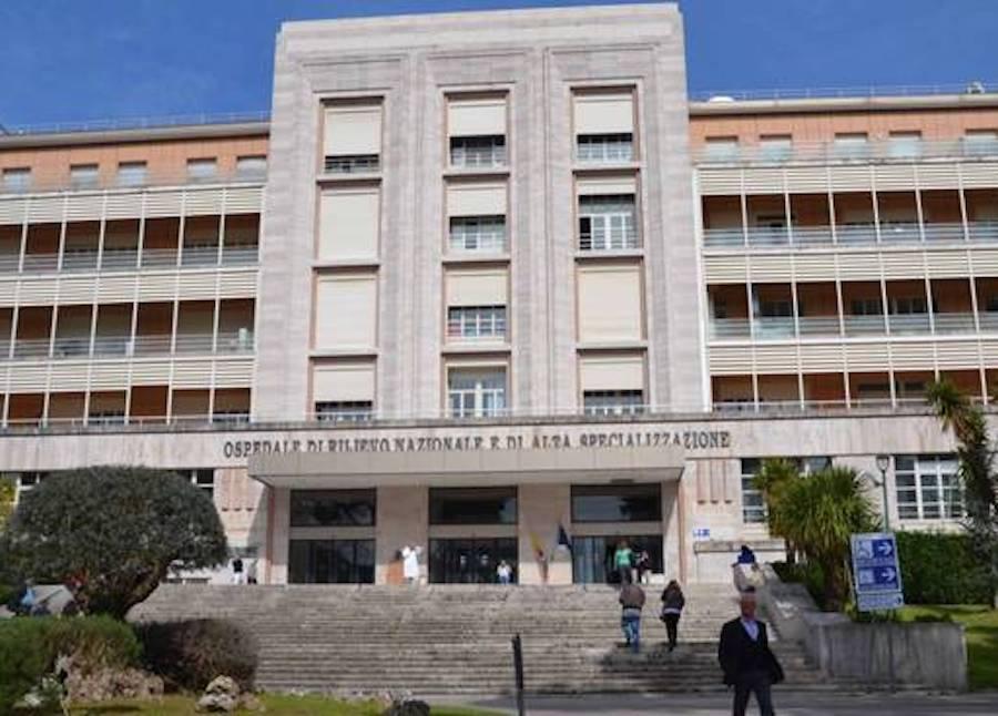 Coronavirus: 7 positivi in Campania, primo caso nel Lazio: e