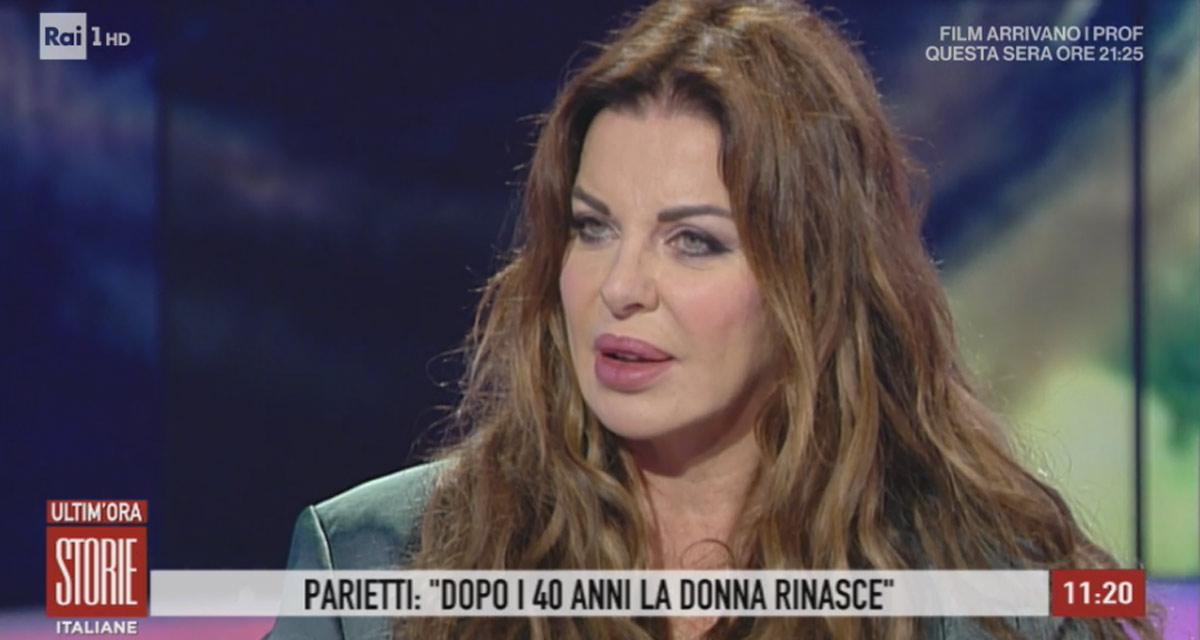 """""""Mamma mia, Alba!"""". Storie Italiane, la pelle d'oca di Eleon"""