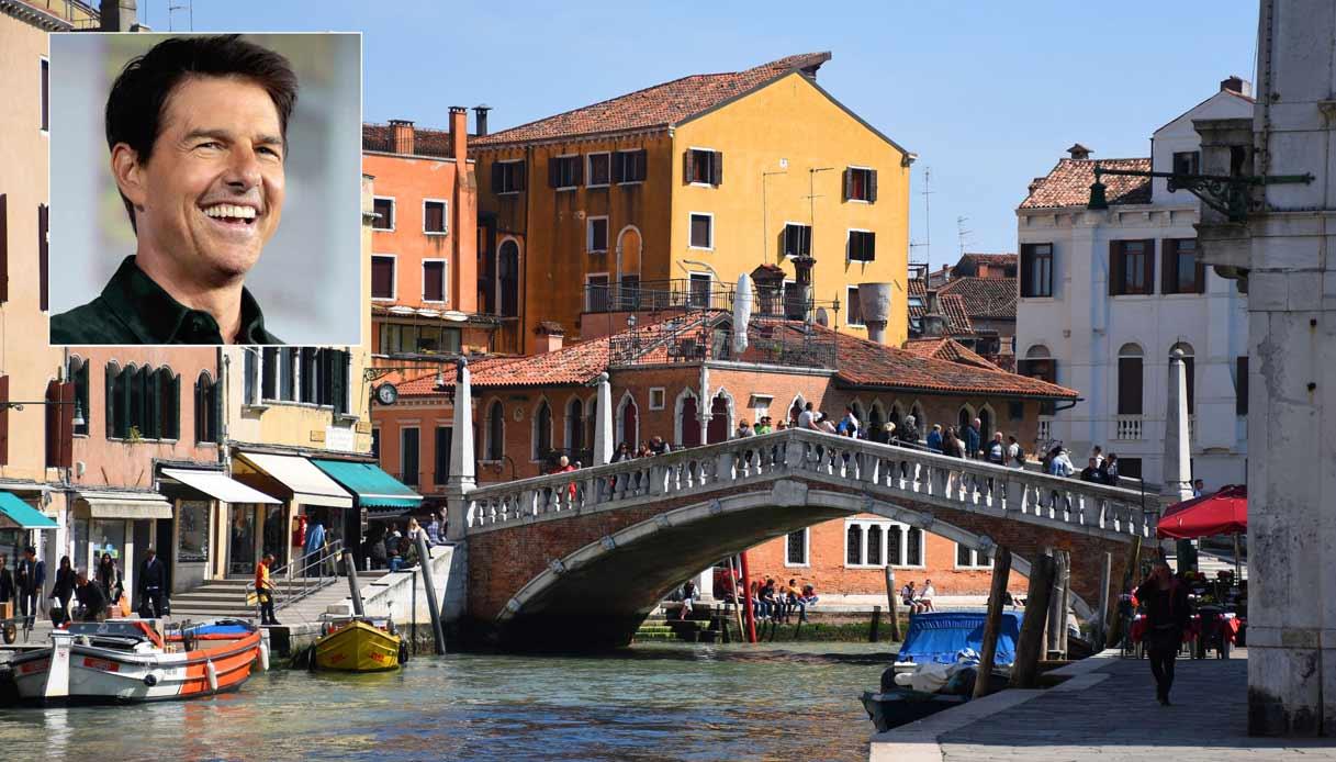 Coronavirus, problemi in Italia per Tom Cruise: cosa è succe