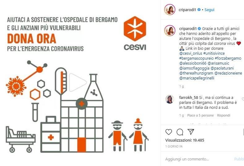 Coronavirus: Bergamo, revocata interruzione attività pompe f