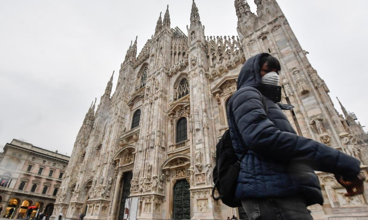 coronavirus italia quanto dura epidemia quando finisce