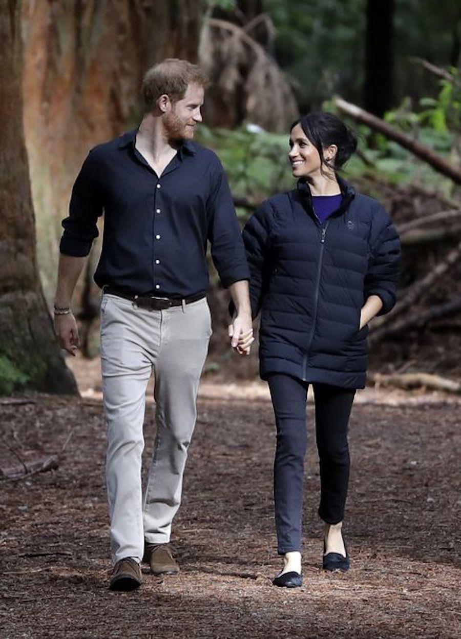 Harry e Meghan Markle, l'addio definitivo è ufficiale. L'ann